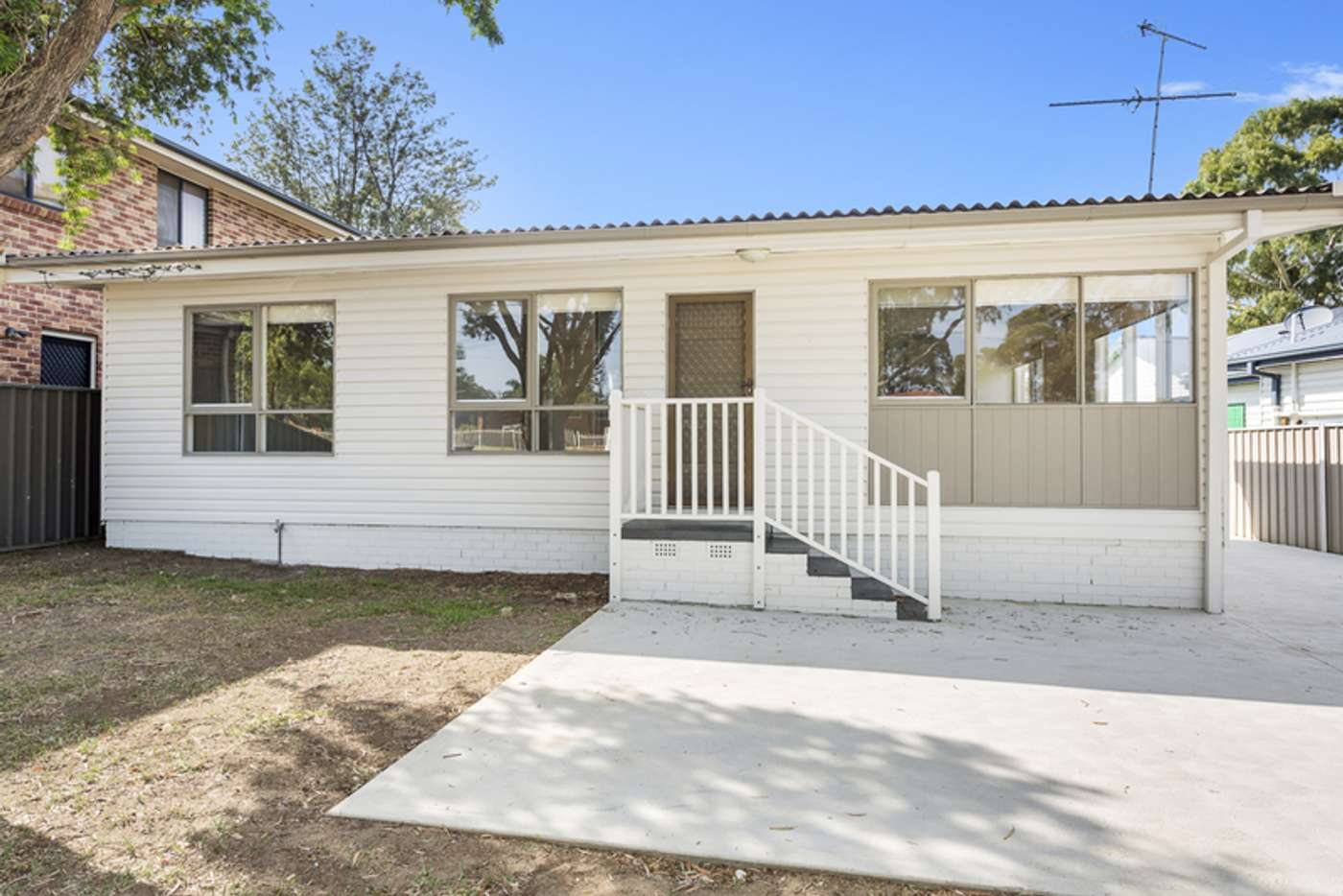 Main view of Homely house listing, 18 Walder Road, Hammondville NSW 2170
