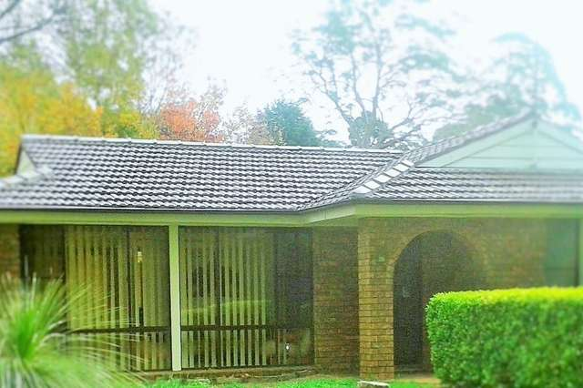 25 Region St, Burrawang NSW 2577