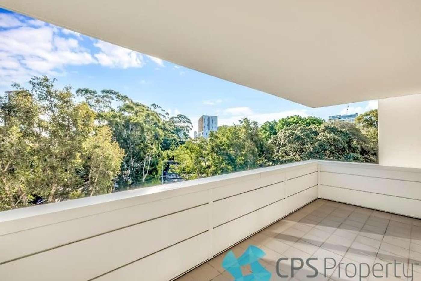 Main view of Homely apartment listing, 31/106 Joynton Avenue, Zetland NSW 2017