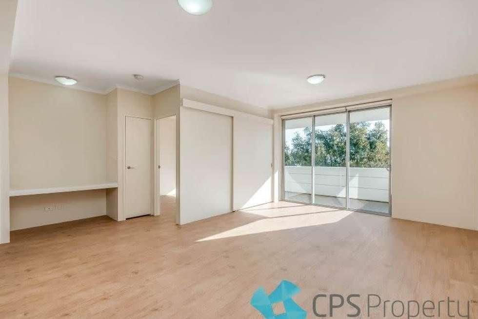 Second view of Homely apartment listing, 31/106 Joynton Avenue, Zetland NSW 2017