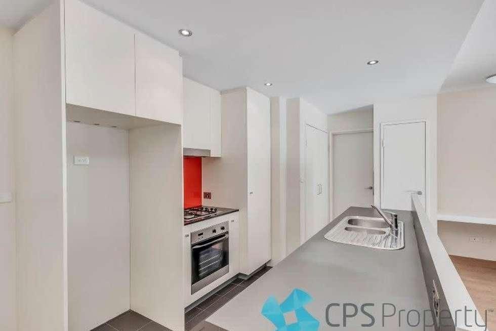 Third view of Homely apartment listing, 31/106 Joynton Avenue, Zetland NSW 2017
