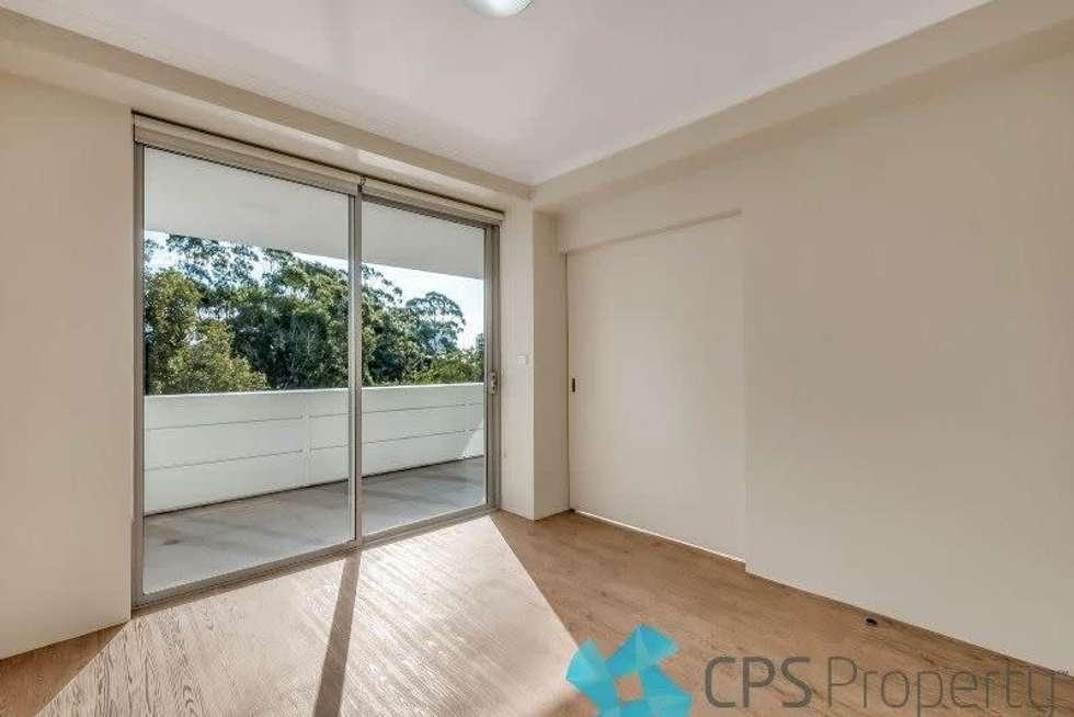 Fourth view of Homely apartment listing, 31/106 Joynton Avenue, Zetland NSW 2017