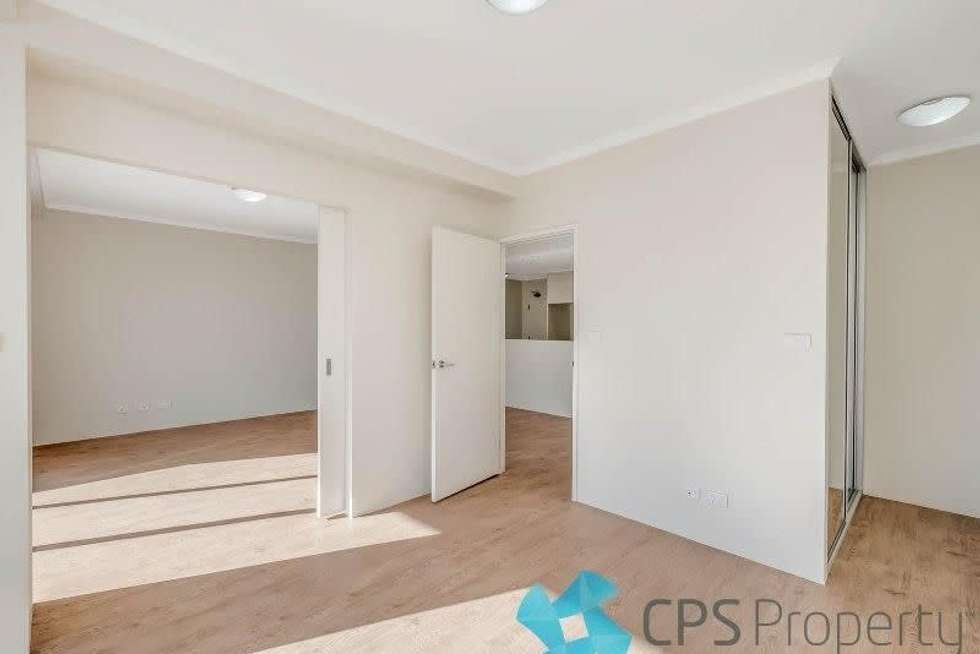 Fifth view of Homely apartment listing, 31/106 Joynton Avenue, Zetland NSW 2017