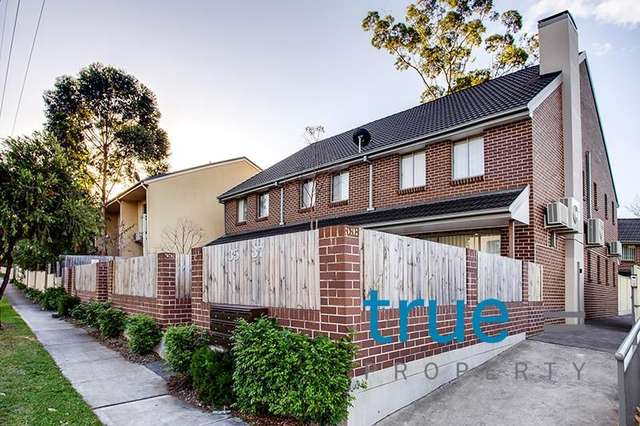 6/35-37 Wellington Road, South Granville NSW 2142