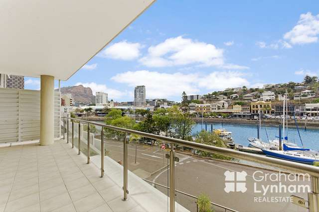 206/9 Anthony Street, Townsville City QLD 4810