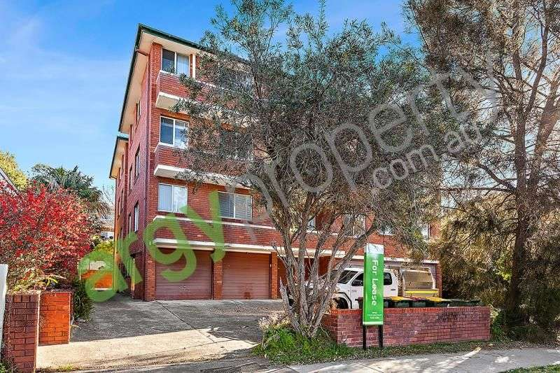Main view of Homely apartment listing, 2/17-19 Short Street, Carlton, NSW 2218