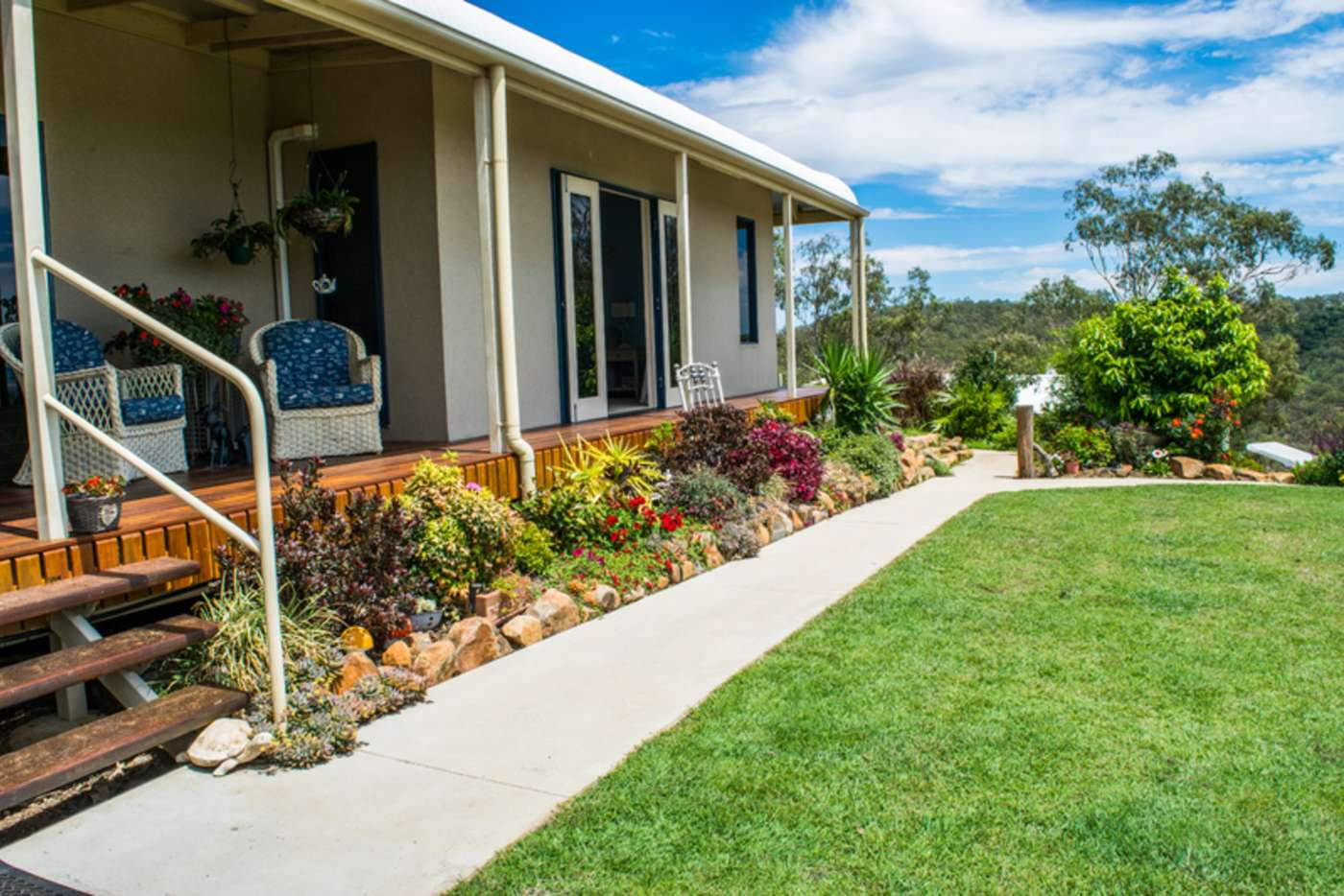 Sixth view of Homely acreageSemiRural listing, 30 Compigne Road, Wurdong Heights QLD 4680