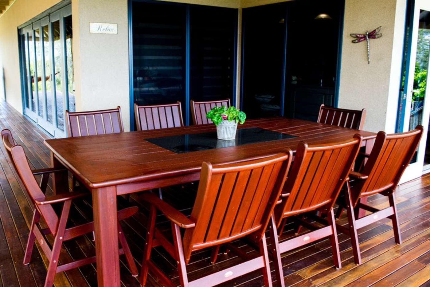 Seventh view of Homely acreageSemiRural listing, 30 Compigne Road, Wurdong Heights QLD 4680