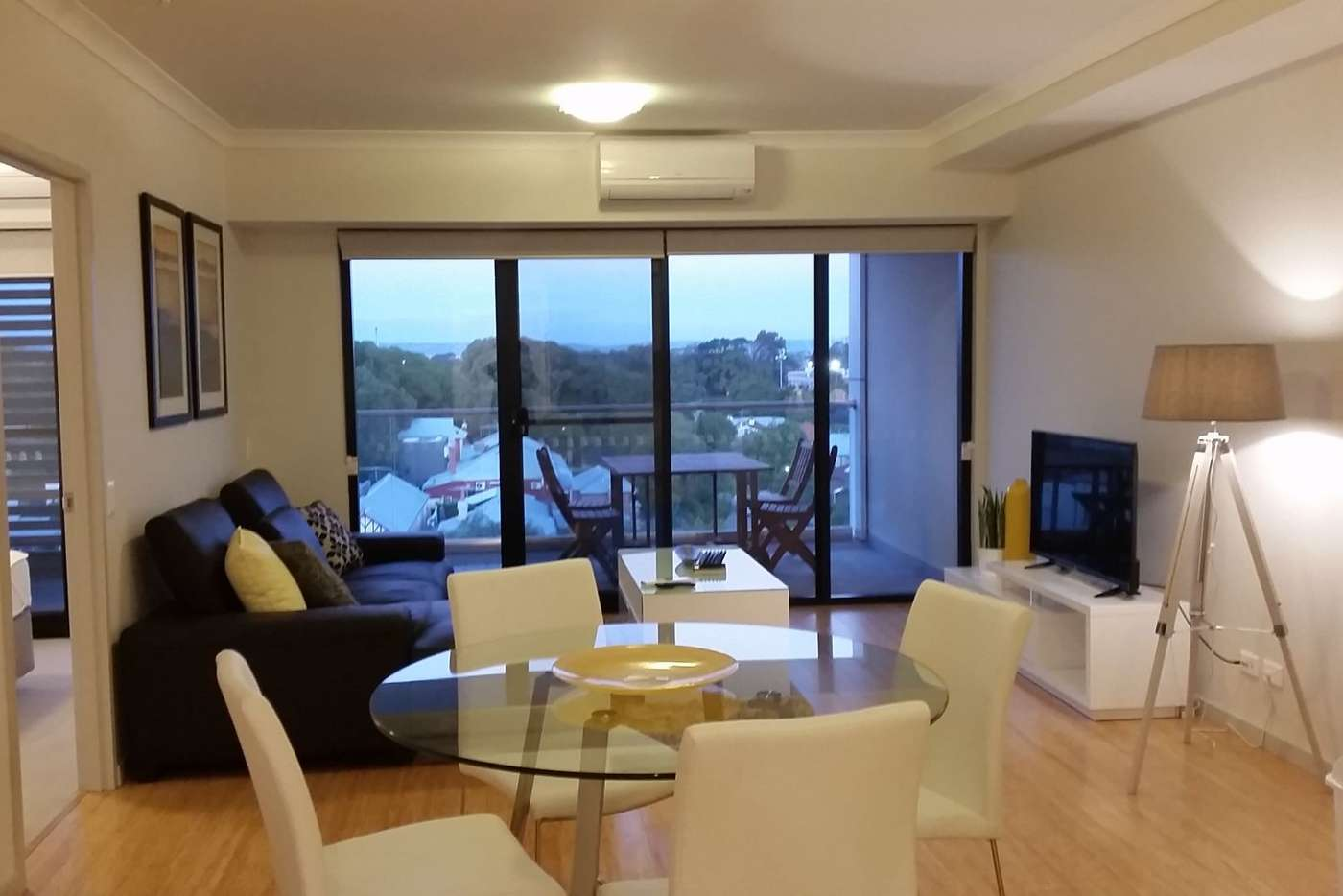 Main view of Homely apartment listing, 27/602 Beaufort Street, Mount Lawley WA 6050