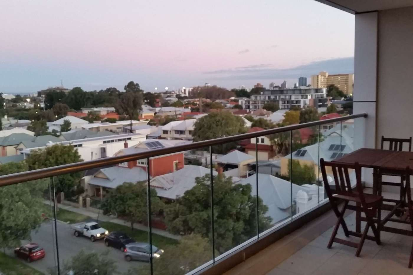 Seventh view of Homely apartment listing, 27/602 Beaufort Street, Mount Lawley WA 6050