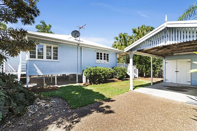 15 Lily Street, Hermit Park QLD 4812