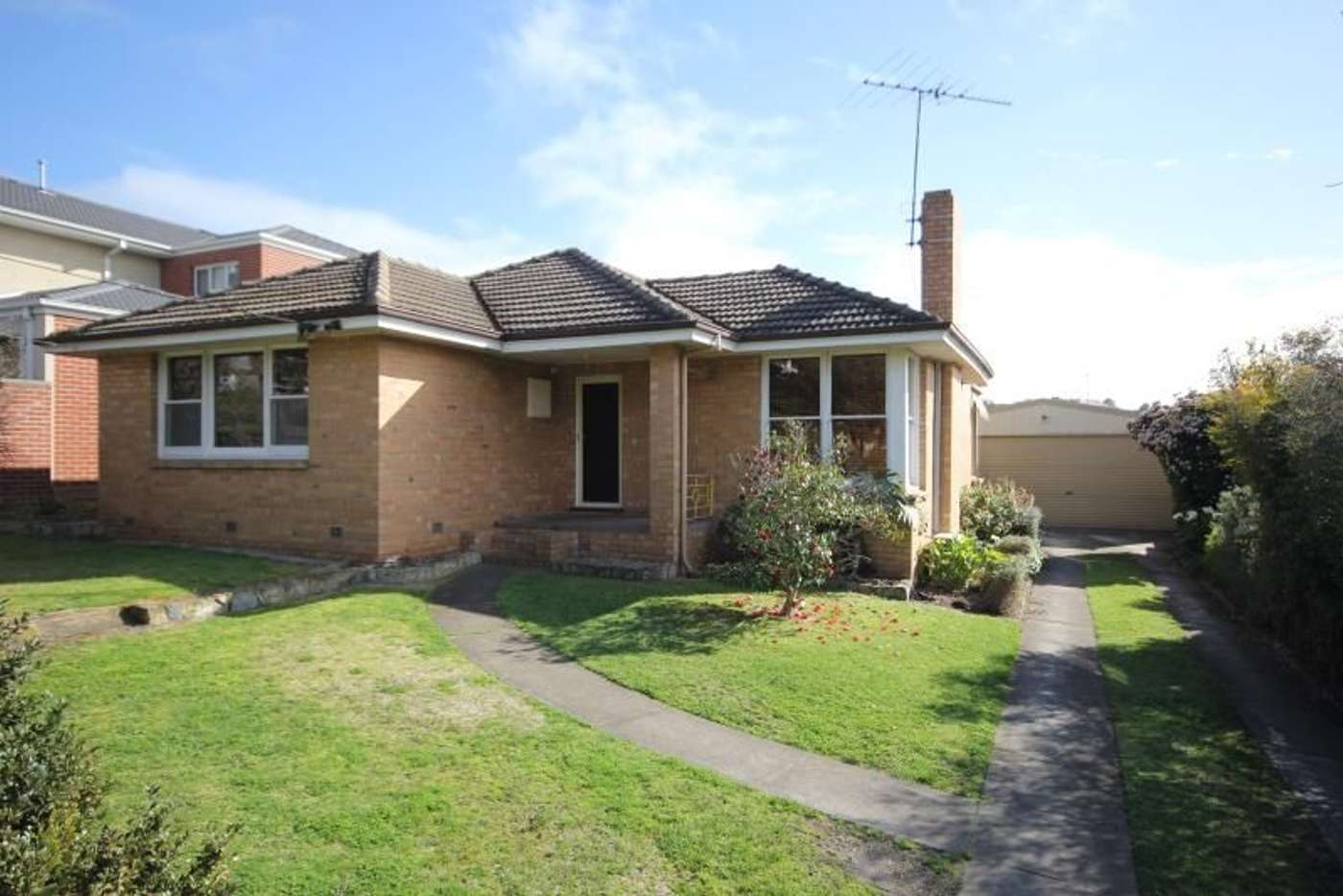 Main view of Homely house listing, 4 Norman Court, Highton VIC 3216