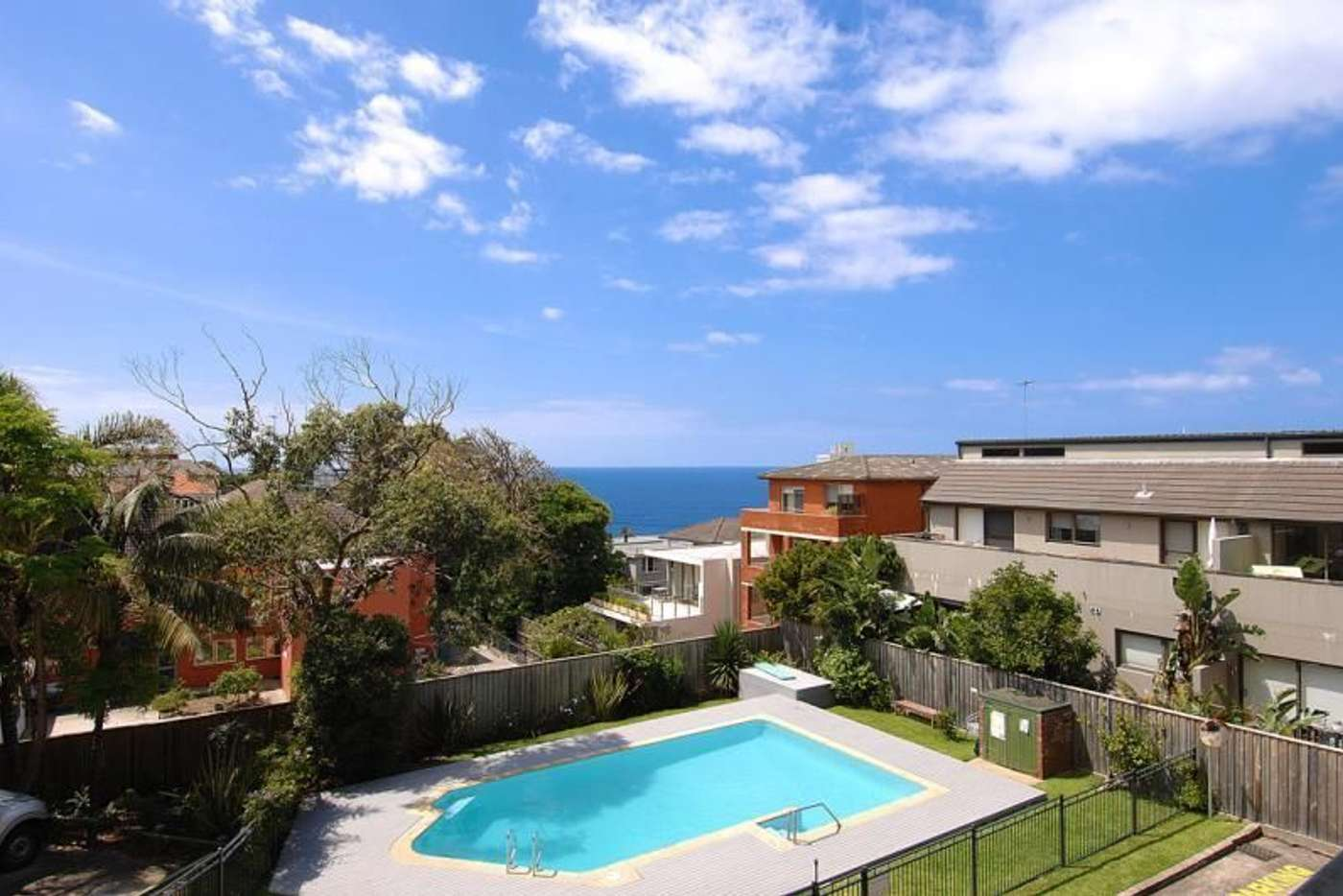 Main view of Homely apartment listing, 6/745 Old South Head road, Vaucluse NSW 2030