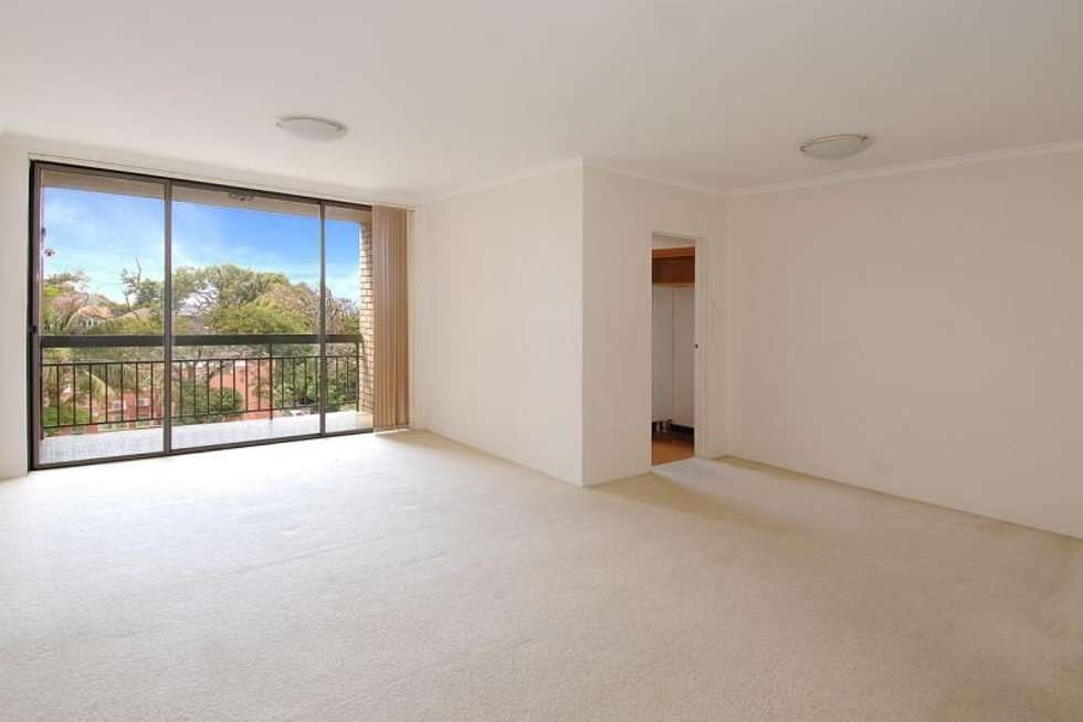 Second view of Homely apartment listing, 6/745 Old South Head road, Vaucluse NSW 2030
