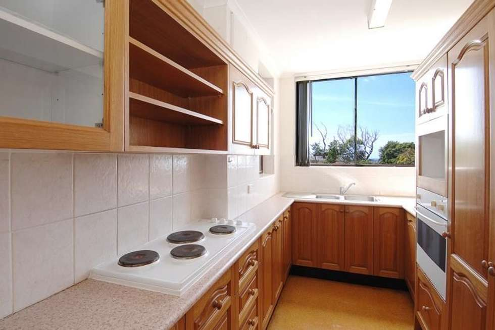 Third view of Homely apartment listing, 6/745 Old South Head road, Vaucluse NSW 2030