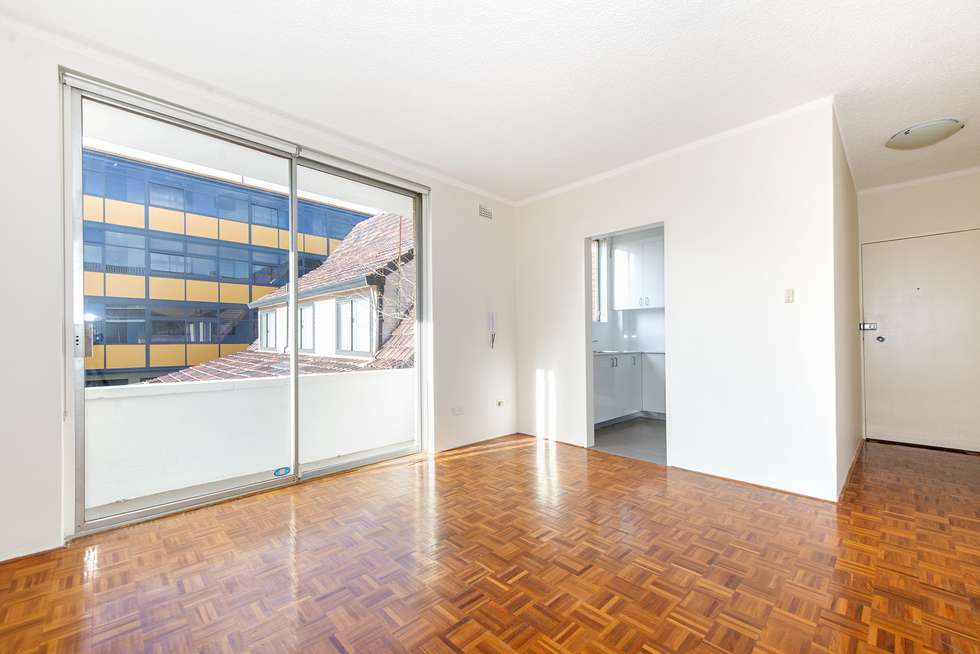 Third view of Homely apartment listing, 6/6 Marne St, Vaucluse NSW 2030