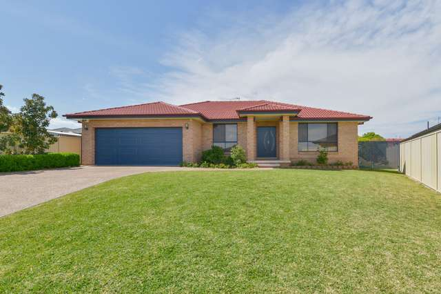 14 Merrinee Place, Hillvue NSW 2340
