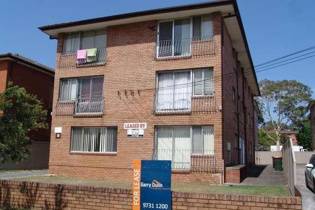 1/20 Collimore Avenue, Liverpool NSW 2170