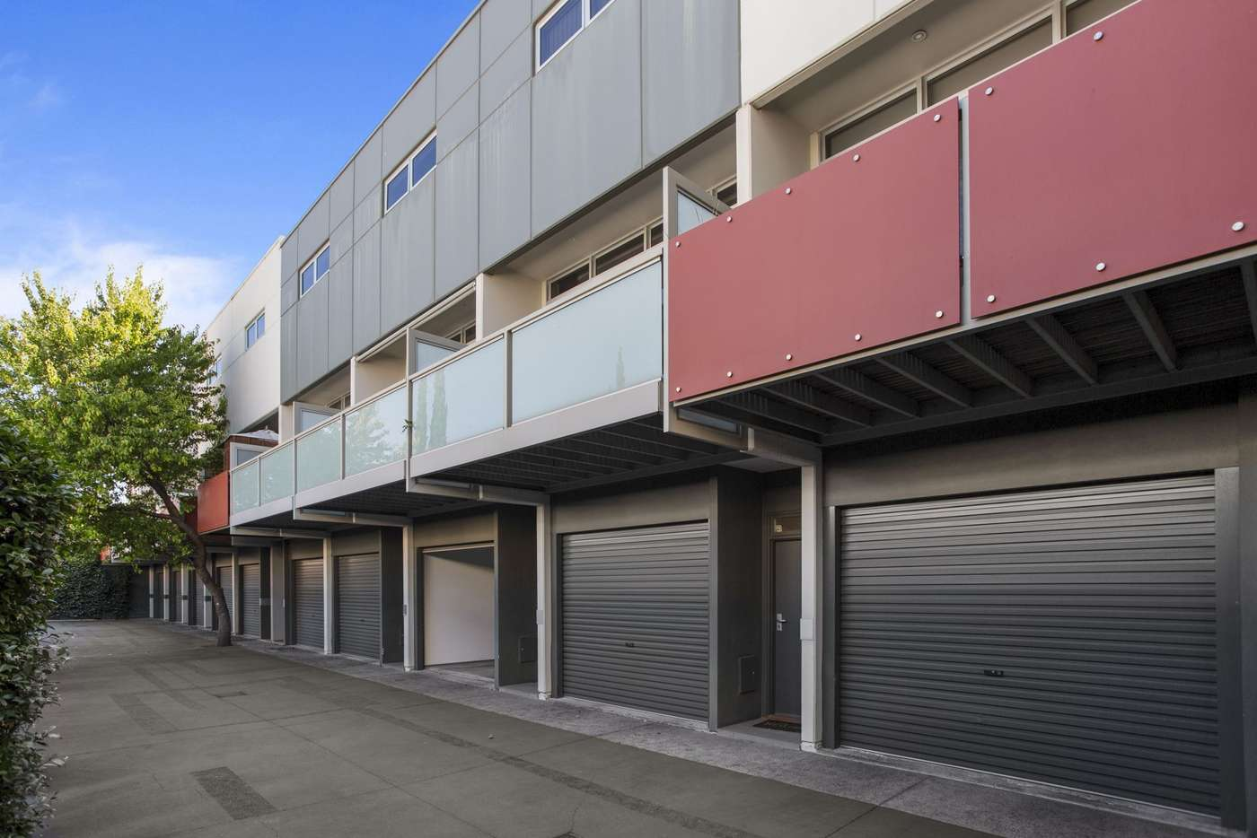 Main view of Homely townhouse listing, 8/14 Myers Lane, Adelaide SA 5000