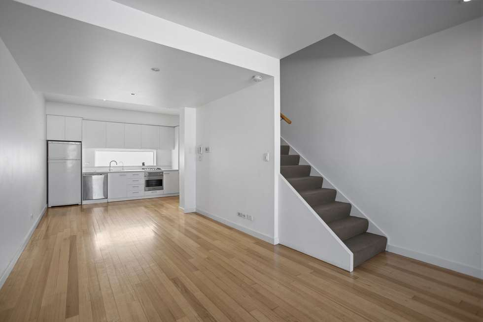 Second view of Homely townhouse listing, 8/14 Myers Lane, Adelaide SA 5000