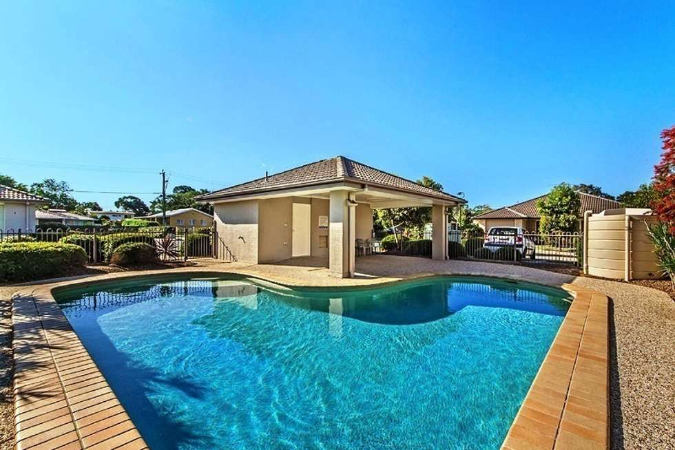 Second view of Homely townhouse listing, 348/1-31 Elsie Street, Kallangur QLD 4503
