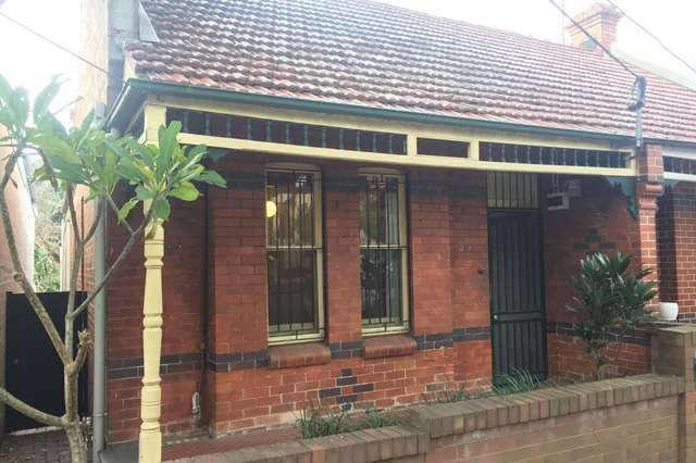 30 Roberts Street, Camperdown NSW 2050