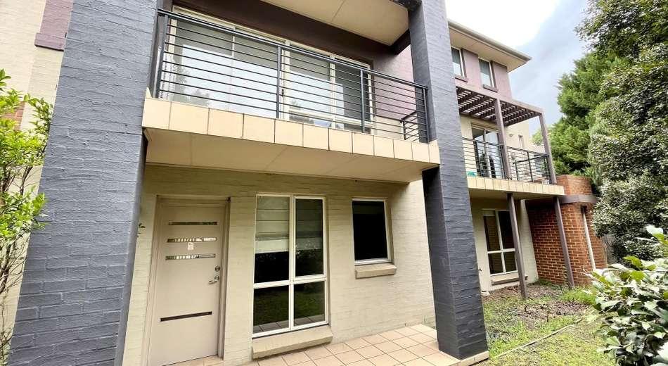 1/5 Macarthur Drive, Holsworthy NSW 2173