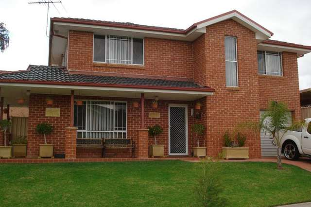2 Wellesley Place, Green Valley NSW 2168