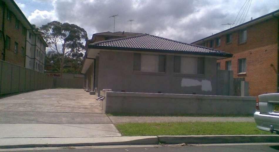 5/22 Collimore Avenue, Liverpool NSW 2170