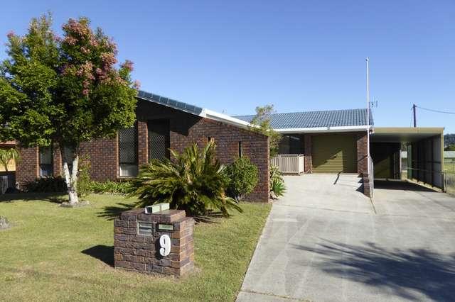 9 Iona Close, Maclean NSW 2463