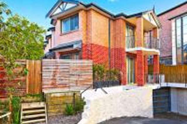 3/66 Beresford Road, Strathfield NSW 2135