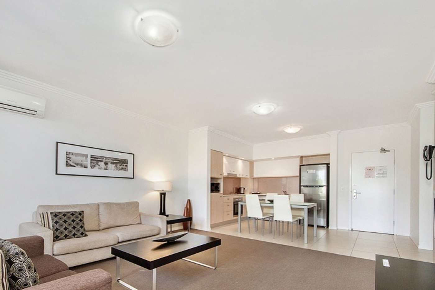 Main view of Homely apartment listing, 151/1-7 Moores Crescent, Varsity Lakes QLD 4227