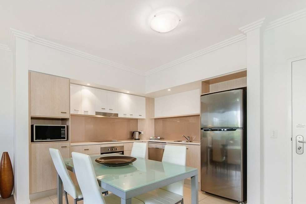 Second view of Homely apartment listing, 151/1-7 Moores Crescent, Varsity Lakes QLD 4227