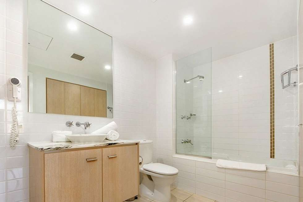 Fourth view of Homely apartment listing, 151/1-7 Moores Crescent, Varsity Lakes QLD 4227