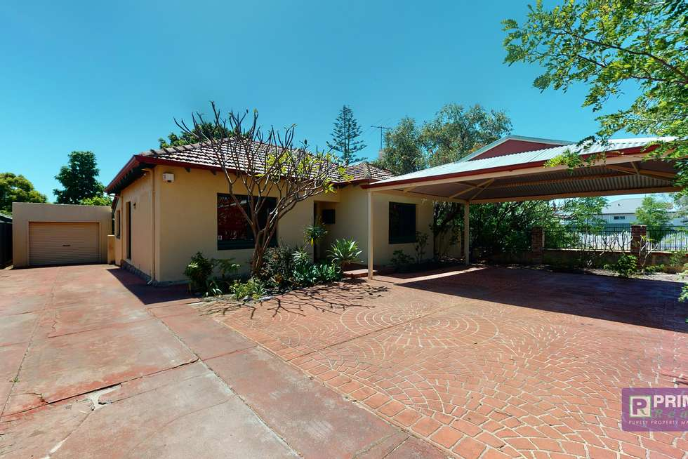 Third view of Homely house listing, 29 Boundary Road, St James WA 6102