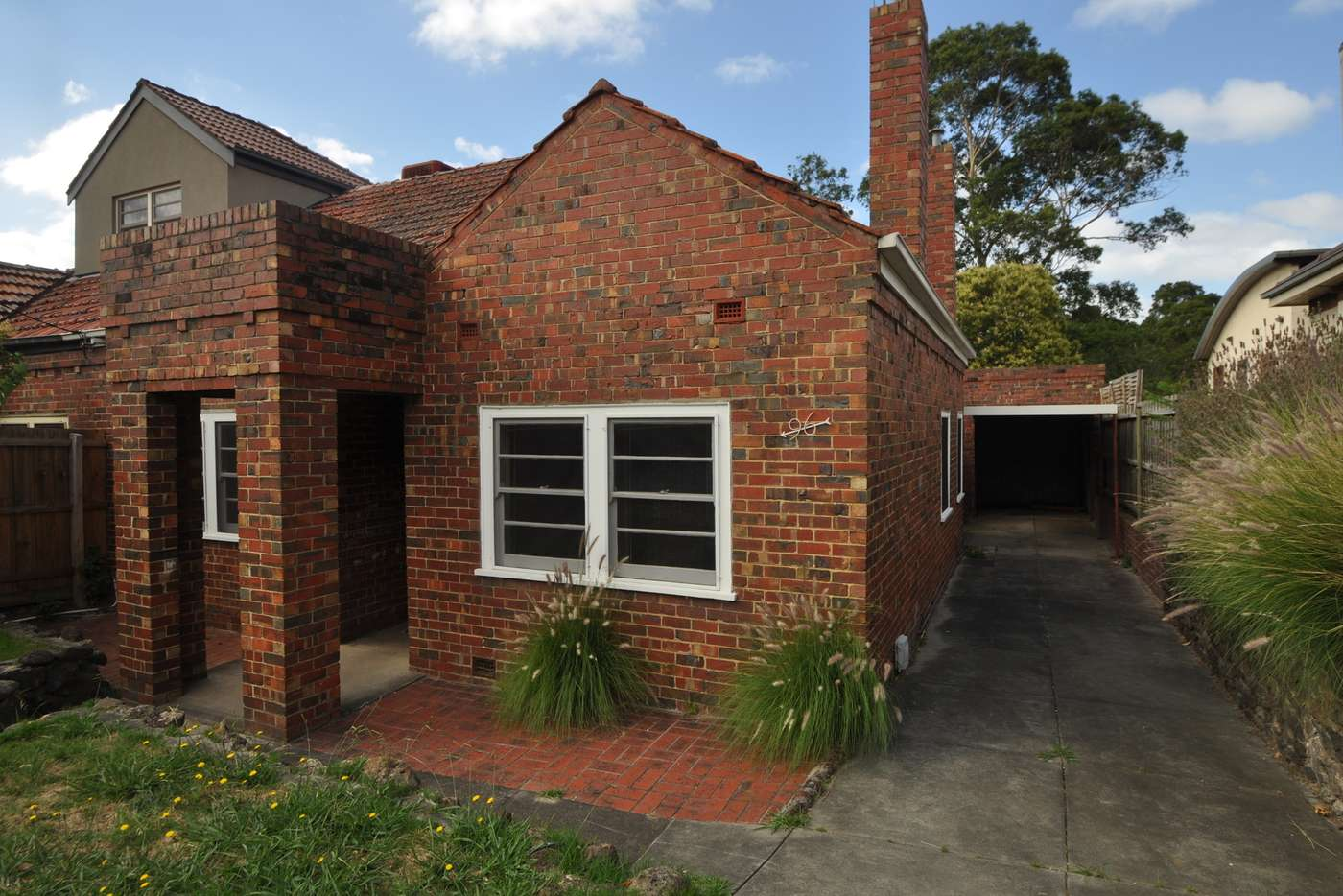 Main view of Homely house listing, 96 Valley Parade, Glen Iris VIC 3146