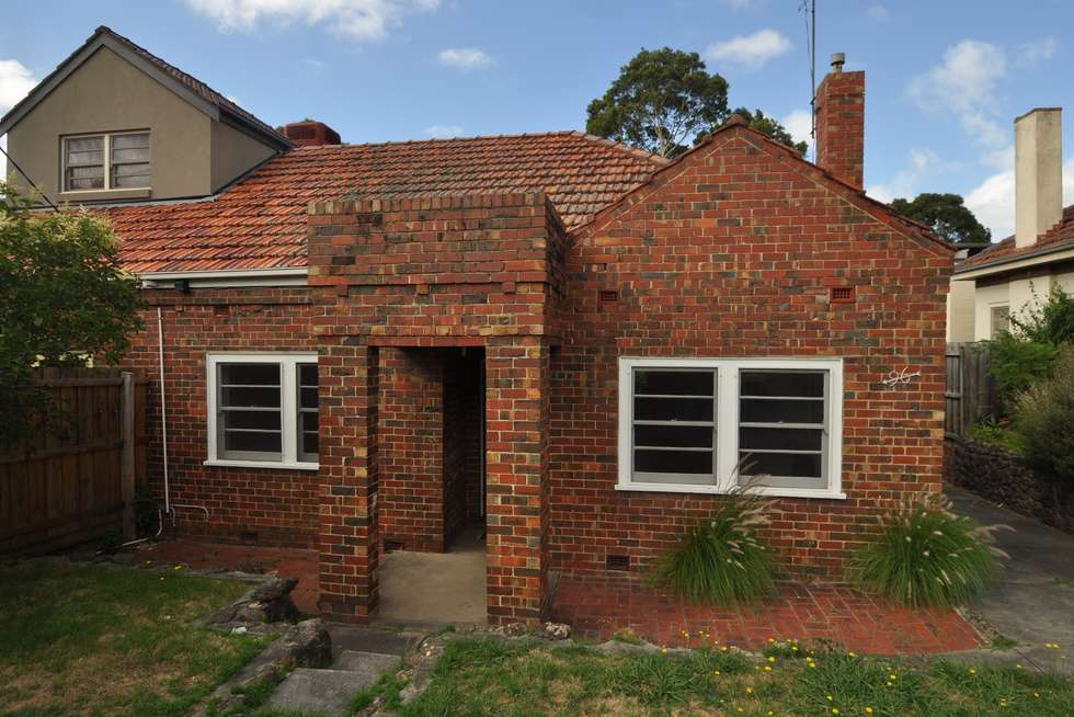 Second view of Homely house listing, 96 Valley Parade, Glen Iris VIC 3146