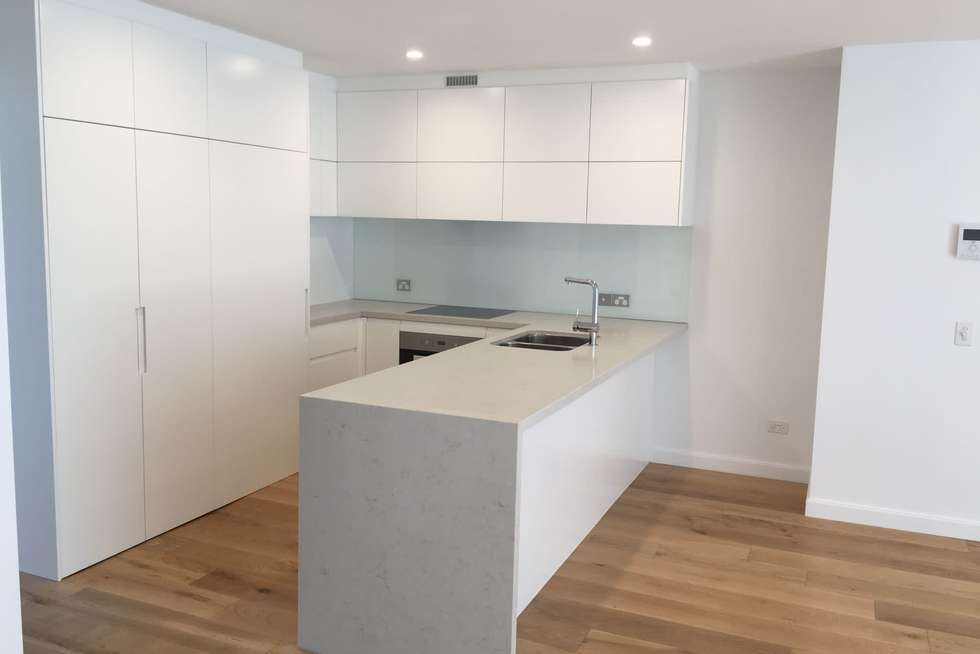 Third view of Homely apartment listing, 206/128 Military Rd, Neutral Bay NSW 2089