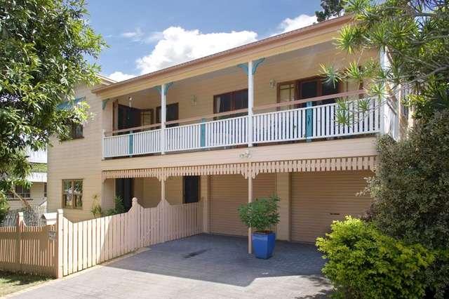 86 Brentnall Street, Norman Park QLD 4170
