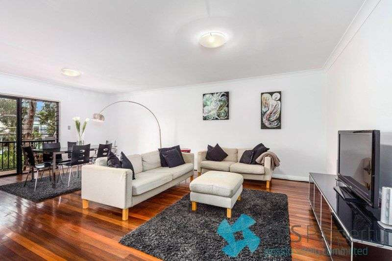 Main view of Homely apartment listing, 17/194-218 Lawrence Street, Alexandria, NSW 2015