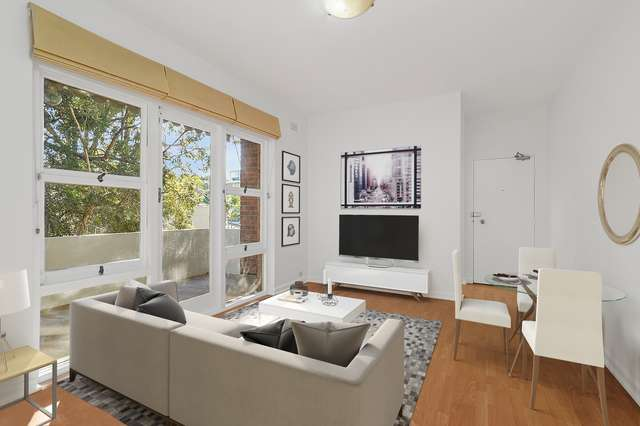 7/3 Isabel Avenue, Vaucluse NSW 2030