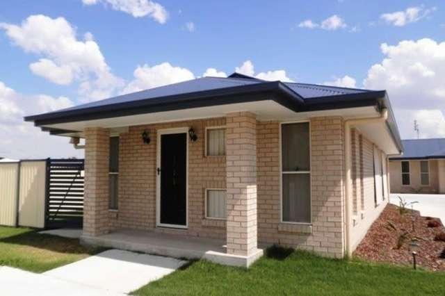 1/4 Sheridan Street, Chinchilla QLD 4413
