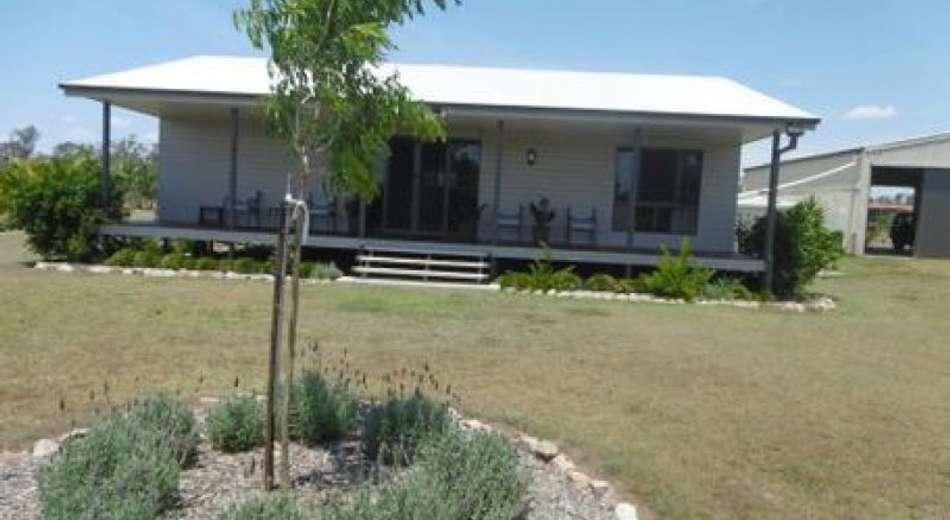 8 Flynn Drive, Redridge QLD 4660