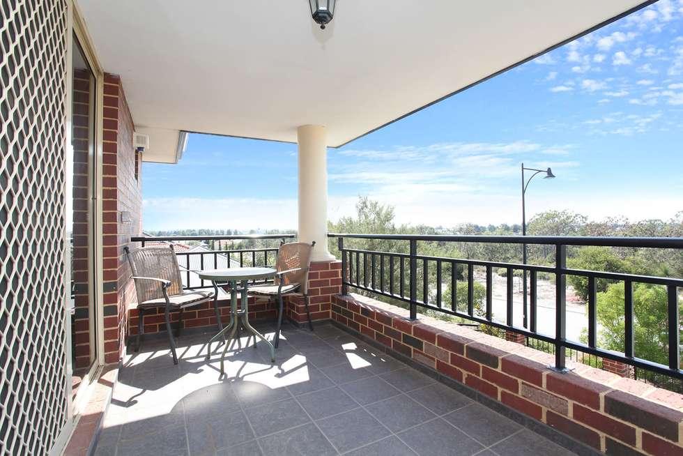 Second view of Homely house listing, 16 Burdekin Vista, Hammond Park WA 6164