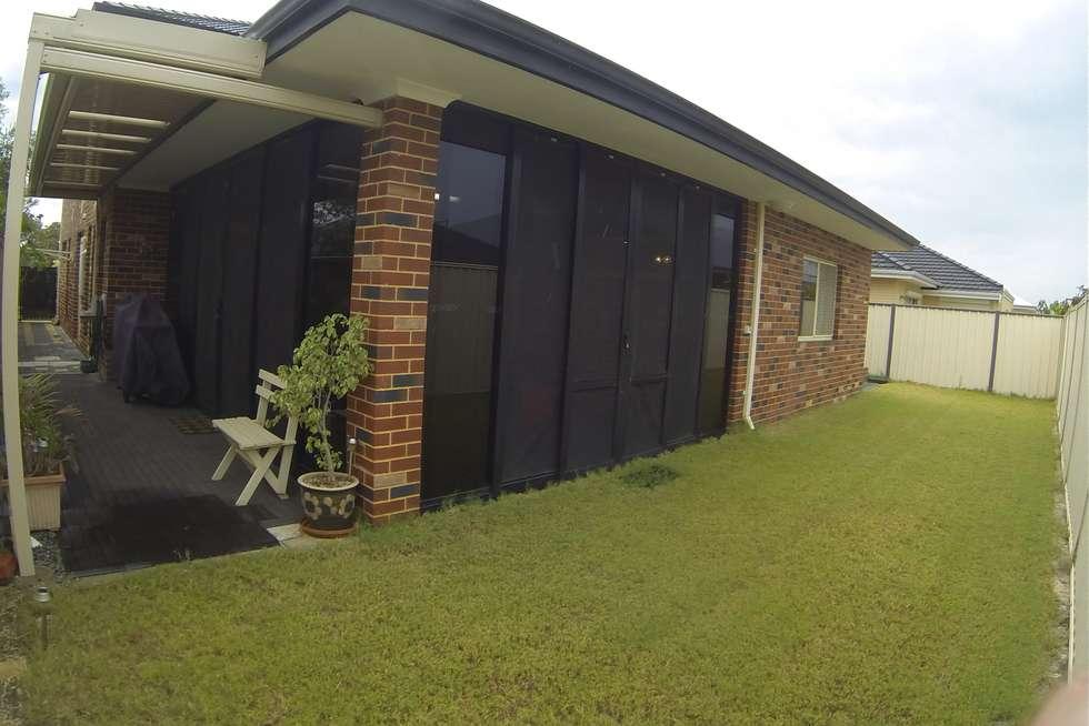 Fourth view of Homely house listing, 16 Burdekin Vista, Hammond Park WA 6164