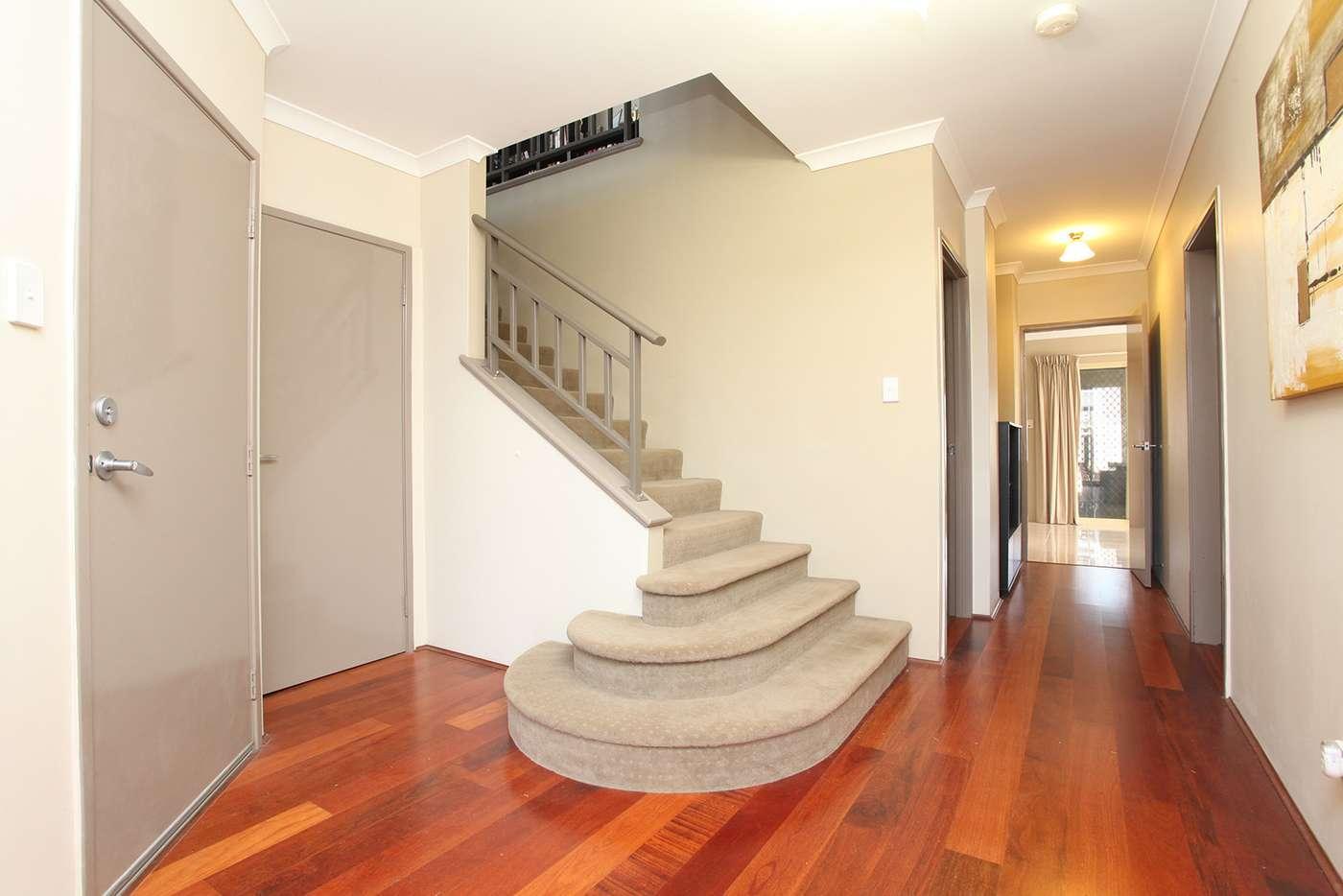 Fifth view of Homely house listing, 16 Burdekin Vista, Hammond Park WA 6164