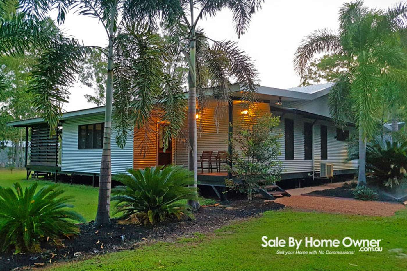 Main view of Homely ruralOther listing, 189 Beddington Road, Herbert NT 836