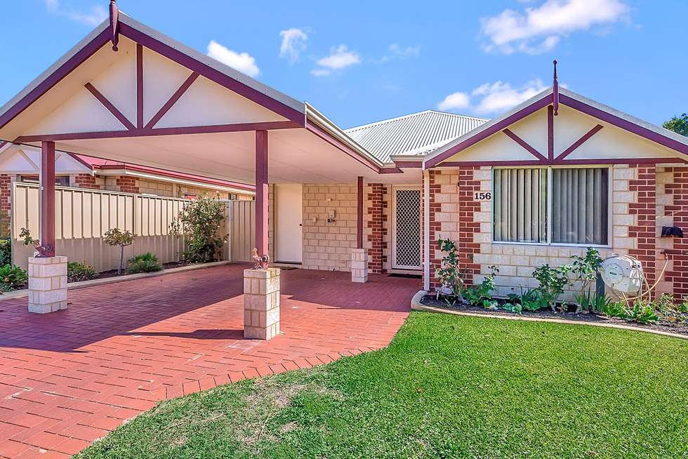 Second view of Homely retirement listing, 156/194 Old Mandurah Road, Ravenswood WA 6208