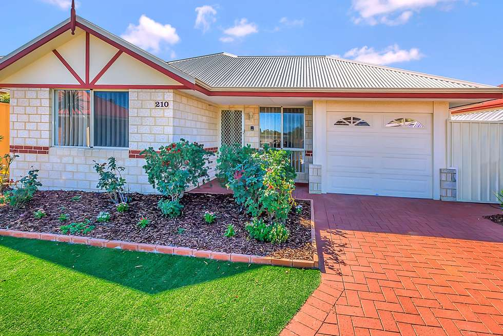 Second view of Homely retirement listing, 210/194 Old Mandurah Road, Ravenswood WA 6208