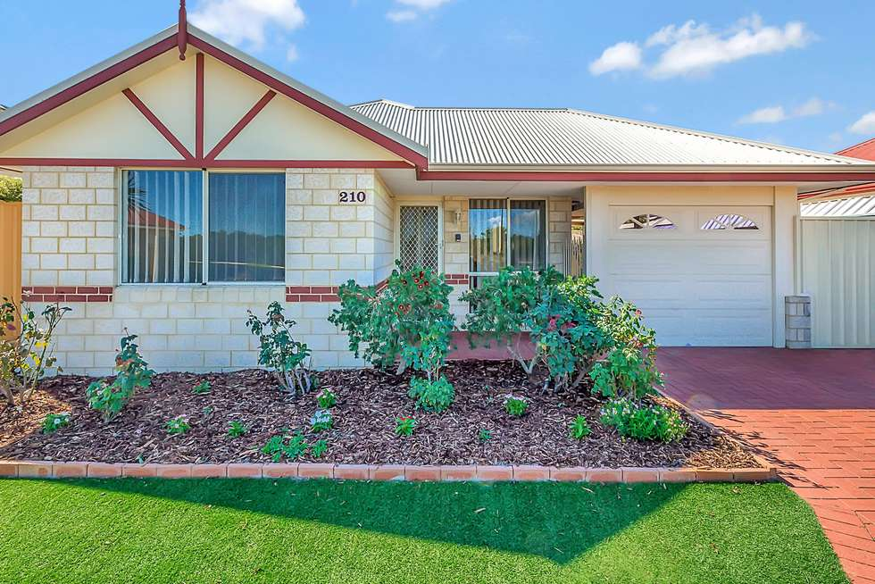 Third view of Homely retirement listing, 210/194 Old Mandurah Road, Ravenswood WA 6208